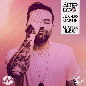 ÁLTER EGO (Radio Show) by Glass Hat #126 with JUANJO MARTIN