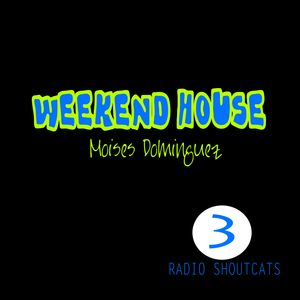WEEKEND HOUSE - CHAPTER THREE - (PODCAST)