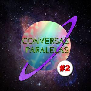 Conversas Paralelas 02 Teste de Turing