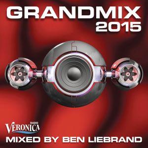 Grandmix 2015 (Airplay) - Ben Liebrand