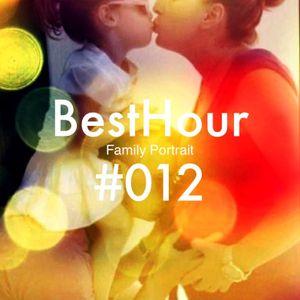 #012 Family Portrait