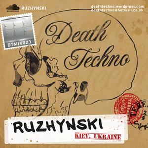 DTMIX023 - Ruzhynski [Kiev, UKRAINE]