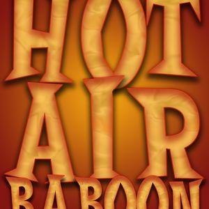 Hot Air Baboon Sample Mix