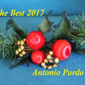 Best 2017 By Antonio Pardo