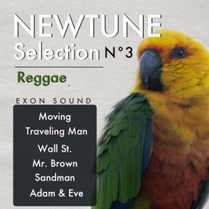 Exon Sound - New Tune Selection N°3 (Reggae)