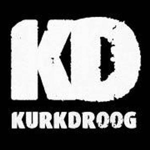 Kurkdroog - August Deep