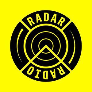 GTZ on Radar Radio - 30th June 2015