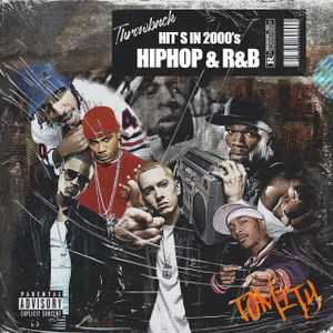 Throwback Hit's In 2000's HIPHOP & R&B