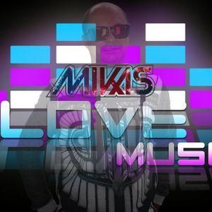 Dj Mikas - I Love Music Par Iv
