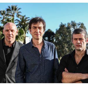 "Fred d'Oelsnitz trio ""Live à Nice"""