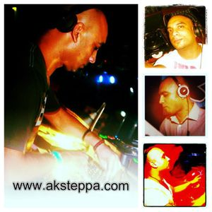 Timeless House Volume One By A.k.Steppa - BB Pin 23052759