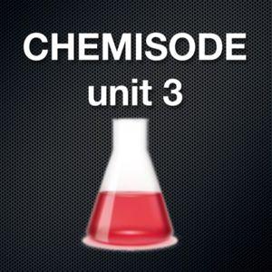 Chemisode s02e09.1 - Organic reactions