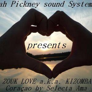 Coração  - Zouk love a.k.a Kizomba By Selecta Ama