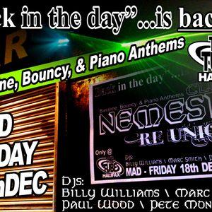 Billy Williams - Nemesis Reunion @ The TUBE 2009