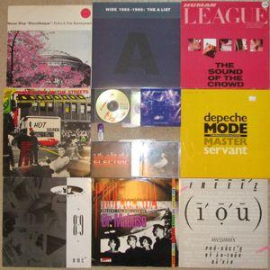 Colin's Cuts #79 Kane FM 103.7 KaneFM.com 7-9am Tue 20Dec16