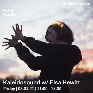 Kaleidosound w/ Elsa Hewitt - 8th January 2021