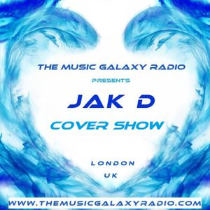 VINYL HOUSE MUSIC COVER SHOW with JAK D 180117