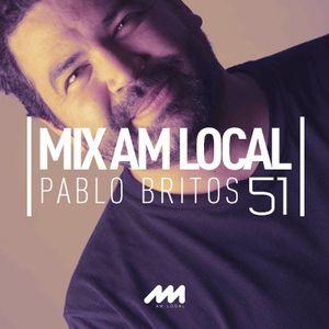 AM LOCAL 51/ Pablo Britos