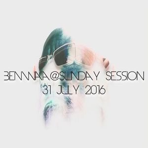 Benwaa@Sunday Sessions