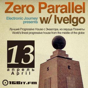 Zero Parallel - Season 2 - Show 002