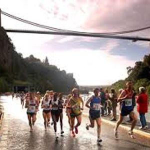 Lisa P - Half Marathon Trance Mix Sept 2014