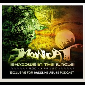 Episode 37: Mooncat - Shadows in the jungle