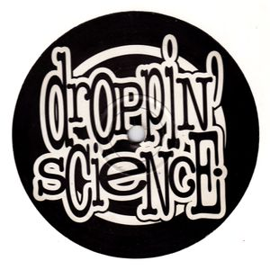 DROPPIN SCIENCE 2012 MIX