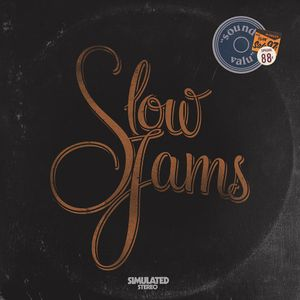 Slow Jams Vol.66 - Dj Mean Dean - All Vinyl Dj Set - Live at Slow Jams 1.26.15