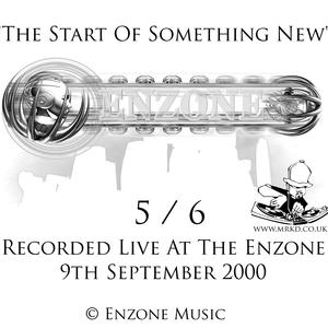 The Start Of Something New 5-6