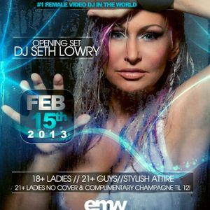 DJ Girl 6 Callin
