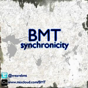 Synchronicity 005 [May 2013]