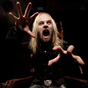 Andy Sneap (Hell): In-depth Interview
