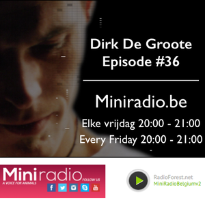 Miniradio Episode #36