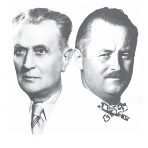 Eureka 35 - Velikani farmacije: Stevan Jakovljević i Jovan Tucakov