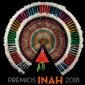 Premios anuales INAH