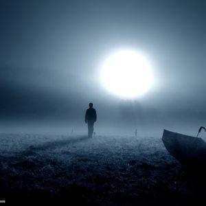 Alone warrior