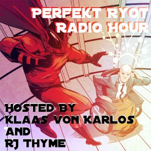 Perfek† Ryô† Radio Hour - Episode 003
