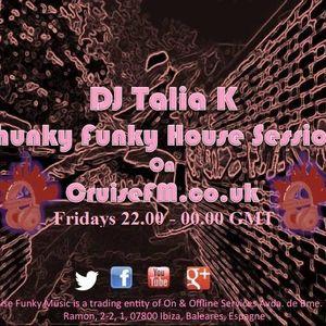 cruisefm.co.uk Live radio show DJtaliak