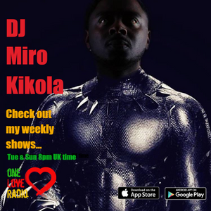 DJ Mirokikola - TESTA COM TESTA PT 1