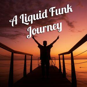 BML #33 - GALACTIC FUNK - A Liquid Funk Journey
