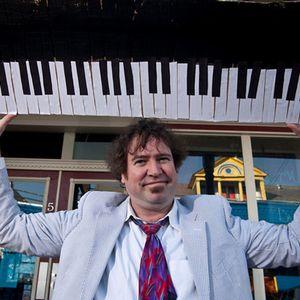 Interview and music of Davis Rogan