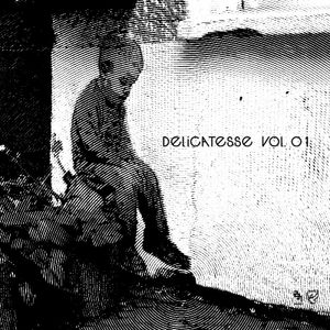 Alex Meshkov   Délicatesse   Volume 1