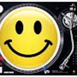DJ Ixiver's Houseclassix Mix 89-93
