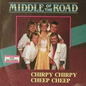 NUEY! Chirpy Chirpy Cheep Cheep - 08-04-09