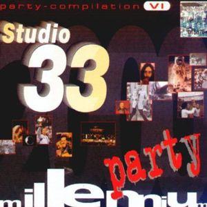 Studio 33 - Party Compilation 6-Bootleg-1999