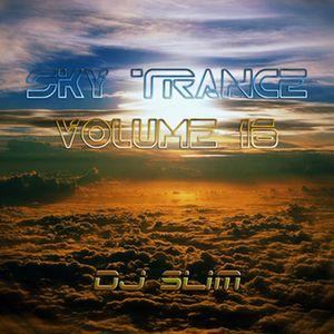 Dj Slim - Sky Trance Vo.16