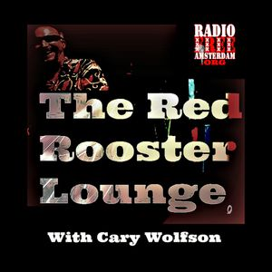 Red Rooster Lounge 287: Traveling Mood