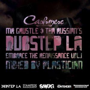 Plastician - Dubstep LA Mix - [2010]