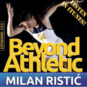 #22 How To Break 10 Records by 23yrs Old with Milan RISTIC