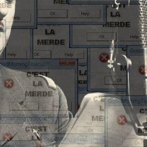 C'est La Merde #02 17.11.20 Méfiance, Confiance, De Gaulle, Sarkozy, Dépression